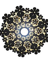 Монтаж заподлицо ,  Современный Традиционный/классический Винтаж Фонариком Шары Прочее Особенность for Светодиодная лампа Мини