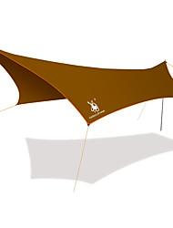 徽羚羊 > 8 personnes Abri et Toile Tente automatique Une pièce Trois pièces Tente de campingEtanche Respirabilité Résistant aux