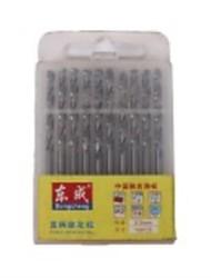Dongcheng All Ground High Speed Steel Twist Bit 3.3 Mm Material 6542 / Box