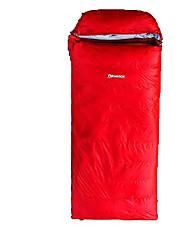 Sac de couchage Ligner Rectangulaire Simple 0-14 Polyester Duvet de canardX80 Randonnée Camping Voyage Portable