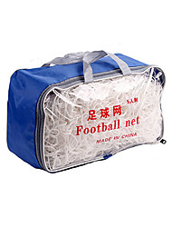 1 nylon nylon nylon durable / filets de football
