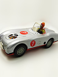 Wind-up Toy Car Metal Children's