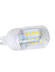 G9 LED a pannocchia T 32 SMD 5730 200-300 lm Bianco caldo Luce fredda AC 220-240 V 1 pezzo