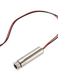Neje dk-8-kz 1000mw лазерная головка фиолетового света высокой мощности
