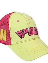 Вязаная шапка для любителей гольфа