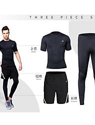 Men's Running Comfortable Spring Summer Leisure Sports Chinlon Slim Indoor Leisure Sports Solid
