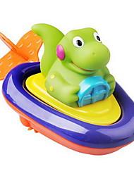 Игрушки для купания Модели и конструкторы Динозавр Пластик
