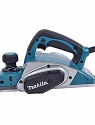 Makita 82mm raboteuse électrique 620w raboteuse à bois kp0800x