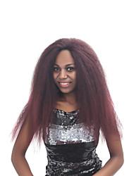 Buty cheveux perruque perruque avant perruque synthétique femme barman perruque synthétique synthétique à cheveux en forme de boucle
