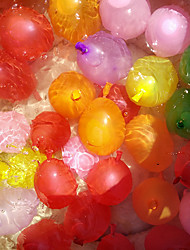 111Pcs/Bag Water Balloon Bunch Of Balloon Amazing Magic Water Balloon Bombs Toys Kids Summer Beach Games Party Supplies Random Color
