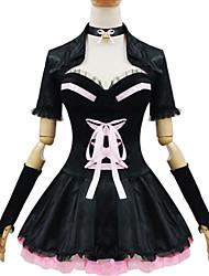 Completi Dolce Lolita Cosplay Vestiti Lolita Di tendenza Manica corta Corto / Mini Per