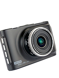 New Alloy shell Car Dvr Original Novatek Camera Full HD 1080p WDR Digital Video Recorder Vehicle Dash Cam Black Box Camcorder