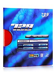 Резиновая прочная тренировка / закрытый / спортивный настольный теннис прыщи