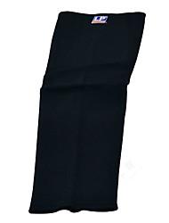 Unissex Joelheira Com Suporte Reforçado Respirável Compressão Elástico Térmica / Warm Protecção A prova de Vento Futebol Esporte benzóico