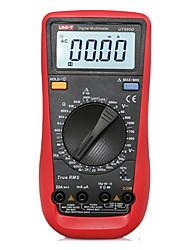 Uni-t ut890d цифровой мультиметр цифровой мультиметр 1 комплект