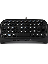 DOBE PS4 Handle Bluetooth Wireless Keyboard