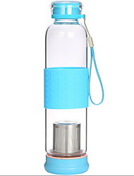 Outdoor Drinkware Glass Water Water Bottle