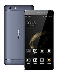 LEAGOO LEAGOO Shark 5000 5.5 pouce Smartphone 3G ( 1GB 8GB Quad Core 13 MP )