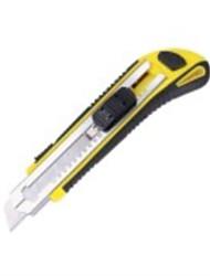 Hongyuan / segurar a lâmina de substituição automática oito rajadas de faca de arte / 1 colocar