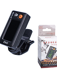 ENO ET-31GZ Chromatic Clip-on Tuner ENO Tuner for GZ GuZheng