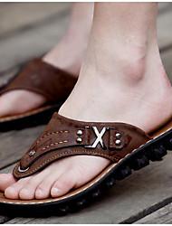 Sandálias para homens