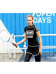 Women's Long Sleeve Running Waterproof Windproof Summer Sports Wear Yoga Spandex Slim
