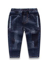 Boys' Fashion Pants Summer
