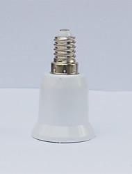 E14 Douille d'ampoule
