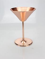 Bar Articles pour boire, 180 Acier Inoxydable Champagne Cocktail Verres & Tasses : Nouveautés