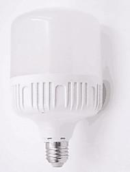 28W E27 Lâmpada Redonda LED SMD 2835 3000 lm Branco V 1 pç