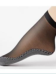 Тонкая ткань Носки,Армированная пряжа