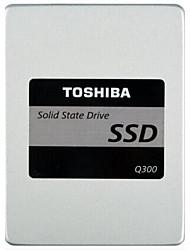 Toshiba q300 480gb unité d'état solide 2.5 pouces ssd sata 3.0 (6gb / s)