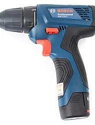 Bosch recarregável screwdriver gsr 120-li (2b)