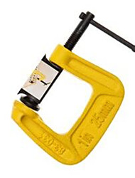 STANLEY 1 G Clamp G word Clip Advanced Structural Design Effective Bending Resistance Anti Distortion
