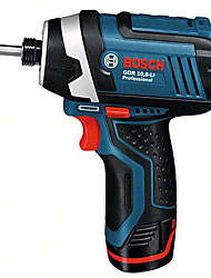 Bosch 10.8V Rechargeable Electric Wrench GDR 10.8-LI Electric Wrench