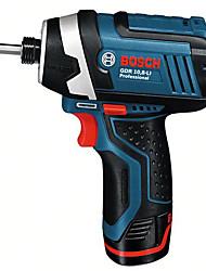 Bosch 10.8v wiederaufladbare elektrische schraubenschlüssel gdr 10,8-li elektrische schraubenschlüssel