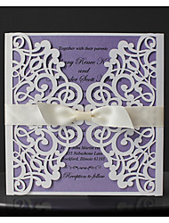 Gate-Fold Wedding Invitations 50-Invitation Cards Invitation Sample Greeting Cards Mother's Day Cards Baby Shower Cards Bridal Shower
