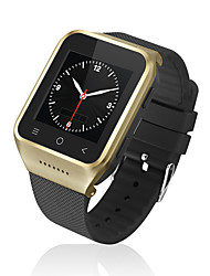 Yy s8 smartwatch geschwungenes Display mtk6572 mit bluetooth 4.0 Kamerastand SIM Karte tf facebook twitter smart Wecker für Android / ios