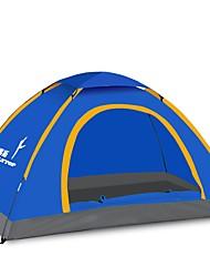 2 Pessoas Único Um Quarto Barraca de acampamentoCampismo Viajar