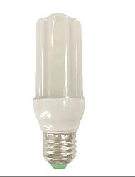 8W E27 LED Mais-Birnen T SMD 2835 700 lm Weiß AC 220-240 V 1 Stück