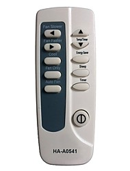 Replacement for Kenmore Air Conditioner Remote Control 5304495111 5304476181 5304476311