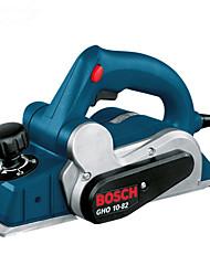 Bosch 82mm electric planer 710w высокопроизводительная деревообрабатывающая машина gho 10-82
