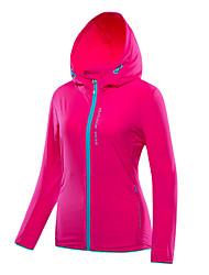 LEIBINDI® Outdoor Women's Jackets Fall Spring Climbing Hiking Camping Waterproof Windproof Breathable Jacket coat