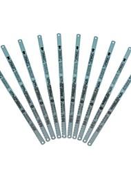 Stanley 18 marcos de matrizes de dentes 12 (x10) (caixa de preço) / caixa