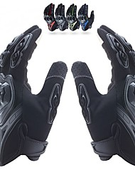 Riding Touch Screen Gloves Motorcycle Gloves Full Finger Winter&Summer Motos Motocross Protective Gear Cycling Racing Gloves