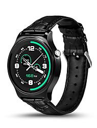 Montre intelligente mtk2502 puce intégrée anti-perte de rappel de message caméra caméra caméras sommeil mmonitor smartwatch