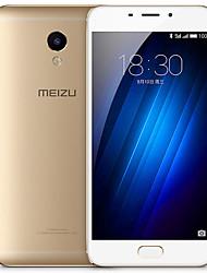 MEIZU Meizu M3 E 5.5 pouce Smartphone 4G (3GB + 32GB 13 MP Huit Cœurs 3100)
