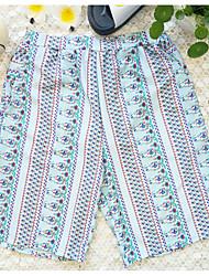 Bas Sport A Bretelles Polyester