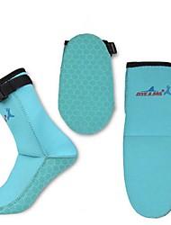 Water Socks Unisex Keep Warm Outdoor Performance Diving Yellow Blushing Pink Black Pool