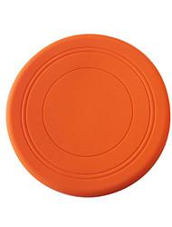Frisbees Sports & Loisirs d'Extérieur Circulaire Le gel de silice